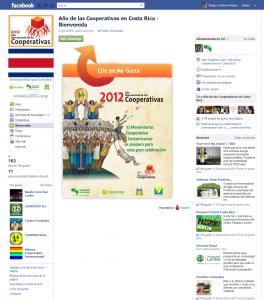 Año de las Cooperativas en Costa Rica