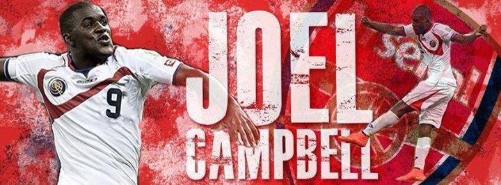 Joel Campbell