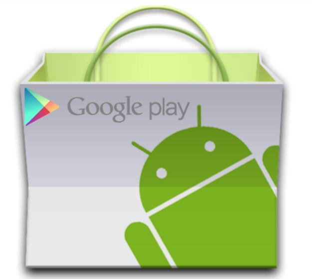 Google Play Store de aplicaciones