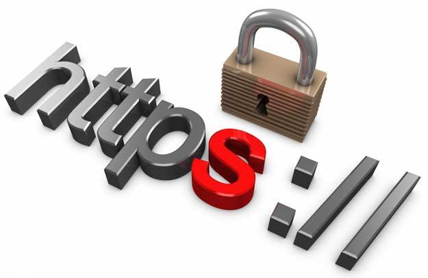 Protocolo seguro https