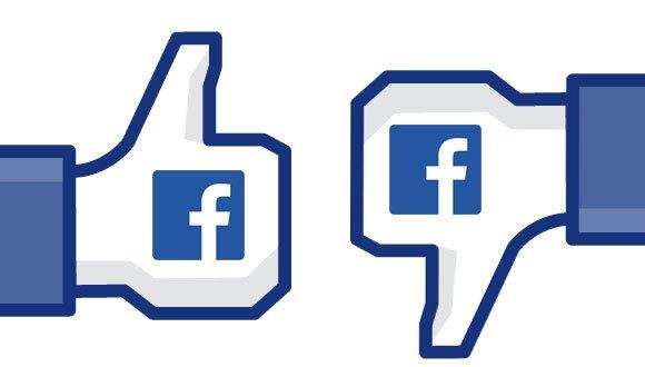 Facebook buenas y malas practicas
