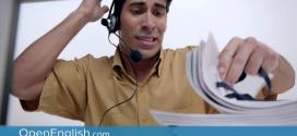 Open English publicidad viral