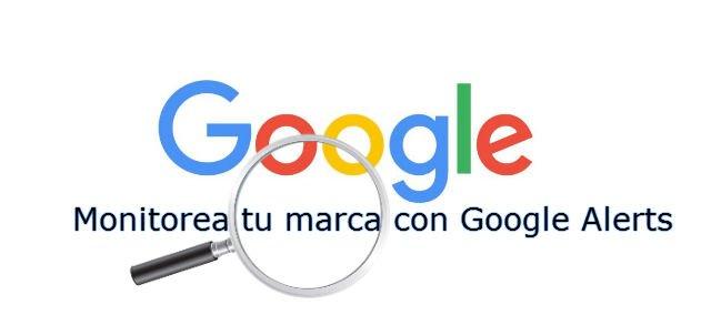 monitorea con google