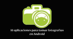 android fotografia