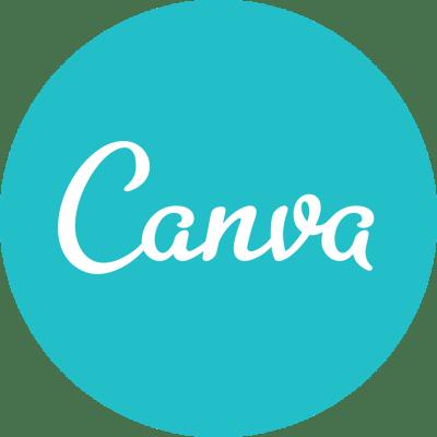 Herramientas para crear contenido Canva servicio de edición