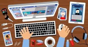 5 herramientas para crear contenido en redes