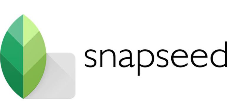 Herramientas para crear contenido Snapseed editor de imagenes para móviles